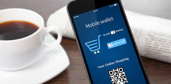 Payment Revolution – Mobile Wallet - Cryptocurrency